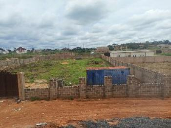 Plots in a Strategic Fast Developing Estate., Ancesta Estate Centenary, Independence Layout, Enugu, Enugu, Residential Land for Sale