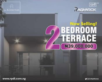 2 Bedroom Apartment, Sangotedo, Ajah, Lagos, Terraced Duplex for Sale