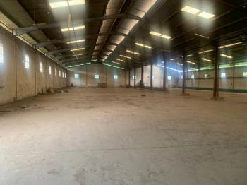 24,000 Square Feet Warehouse for Storage/production, Ikotun, Lagos, Commercial Property for Rent