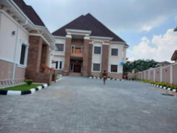 Massive 9 Bedrooms Duplex with Swimming Pool and 2 Bedrooms Guest Chalet, Asokoro District, Abuja, Detached Duplex for Sale