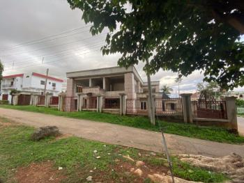 an Office Space in an Exquisite Location, Emeka Anyaoku Road Area 11, Garki, Abuja, Plaza / Complex / Mall for Sale