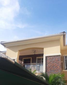 2 Bedroom Duplex, Two People in The Compound, Thomas Estate, Ajah, Lagos, Detached Duplex for Rent