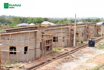 Own a Luxury Built House in an Estate, Abeokuta North, Ogun, Detached Bungalow for Sale
