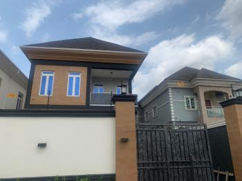 Newly Completed and Tastefully Designed 4 Bedroom Duplex with 2 Bq, Omole, Omole Phase 2, Ikeja, Lagos, Detached Duplex for Sale