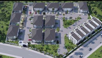 Giveaway Semi Finished, Dakibiyu, Abuja, Semi-detached Duplex for Sale