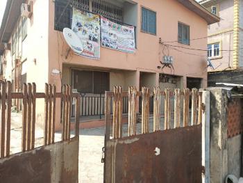 Block of 4 Flats, Fadare Street, Kosofe, Alapere, Ketu, Lagos, Block of Flats for Sale