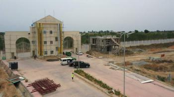 Land, Central Park and Gardens, Kuje, Abuja, Land for Sale