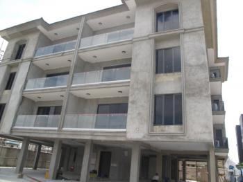 a Newly Built 6 Units of 3 Bedroom Flat Plus a Room Bq Each, Off Palace Road, Oniru, Victoria Island (vi), Lagos, Block of Flats for Rent