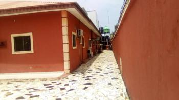 930sqm Land(commercial Scheme) with Structures on It, Lekki Phase 1, Lekki, Lagos, Detached Bungalow for Sale
