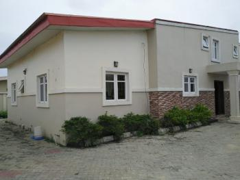 4 Bedroom Bungalow with Penthouse and a Room Boys Quarter, Mayfair Garden Estate, Ajah, Lagos, Detached Bungalow for Rent