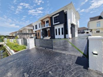 Massive 5 Bedroom Fully Detached House, Lakeview Estate, Vgc, Lekki, Lagos, Detached Duplex for Sale