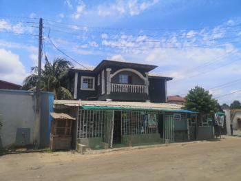 Luxury 4 Bedroom Duplex with 4 Miniflats, Lagos Business School, Alasia, Ajah, Lagos, Semi-detached Duplex for Rent