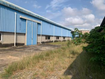 25,000 Square Feet and 66,000 Square Feet Warehouse Exclusive., Ikotun, Lagos, Warehouse for Rent