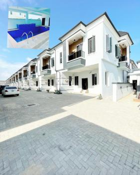 4 Bedroom Terrace Duplex, Orchid, Lekki Phase 2, Lekki, Lagos, Terraced Duplex for Rent