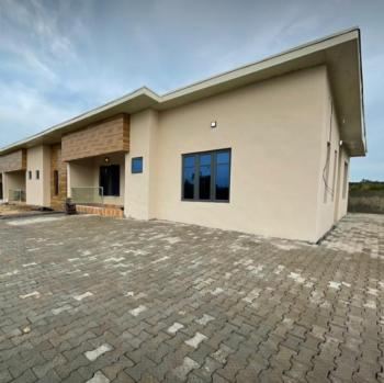 Contemporary 2 Bedroom Semi-detached Bungalow in The Aces  Bungalow, Epe, Lagos, Semi-detached Bungalow for Sale