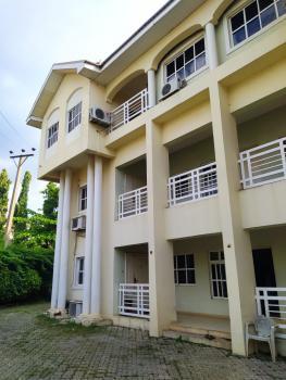 Super Spacious Elegant 4 Bedroom Flat in a Serene Location, Utako, Utako, Abuja, Flat / Apartment for Rent
