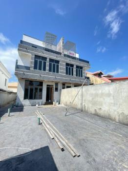 Luxurious 4 Bedroom Semi Detached Duplex, Lekki Phase 1, Lekki, Lagos, Semi-detached Duplex for Sale