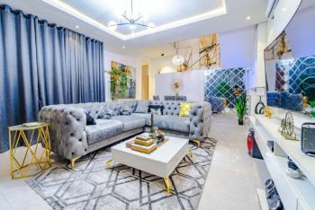 Luxury 4 Bedroom Terrace House, Osapa, Lekki, Lagos, Terraced Duplex Short Let