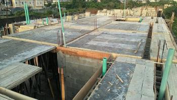 Two Bedrooms Semi Detached Duplex, Watch Tower Road, Bogije, Ibeju Lekki, Lagos, Semi-detached Duplex for Sale