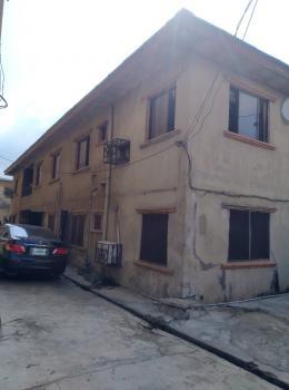Block of 4 Flats, Kosofe, Lagos, Block of Flats for Sale