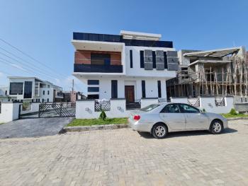 5 Bedroom Fully Detached House, Gated Estate Just After Second Toll Gate, Lekki, Lagos, Detached Duplex for Sale