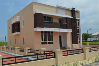 Exquisite 5 Bedroom + 3 Sitting + Bq, Northern Foreshores Estate, Lekki, Lagos, Detached Duplex for Sale