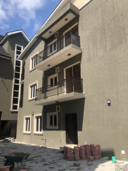 Exclusively 2 Bedroom Apartment, Pinnock Road, Osapa, Lekki, Lagos, Flat / Apartment for Rent
