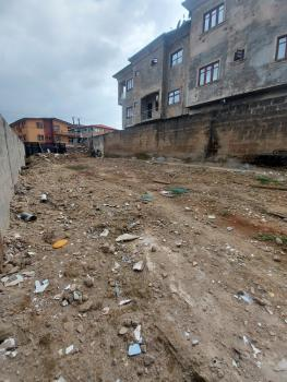 Land in a Secured Estate, Ogba, Ikeja, Lagos, Residential Land for Sale