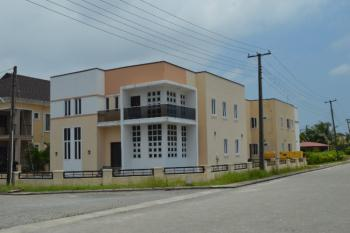 Special 5 Bedroom with Bq + 3 Sittings, Northern Foreshores Estate, Lekki, Lagos, Detached Duplex for Sale