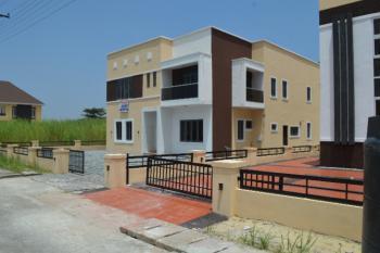 Superbly Finished  5 Bedroom + 3 Sitting Room+ Bq, Northern Foreshores Estate, Lekki, Lagos, Detached Duplex for Sale