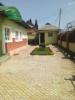 Wll Finished Top-notch 3 Bedroom Detached Bungalow, Duboyi, Abuja, Detached Bungalow for Rent
