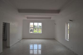 Tastefully Finished 5 Bedroom +3 Sitting Rooms & Bq, Northern Foreshores Estate, Lekki, Lagos, Detached Duplex for Sale