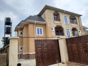 Newly Built 4 Units of 2 Bedroom Flats, Thinkers Corner Extension, Enugu, Enugu, Flat / Apartment for Rent
