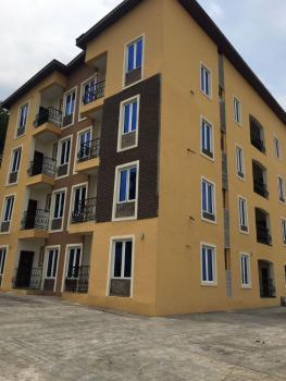 Newly Built Luxury 3 Bedroom Apartment with 1room Bq, Estate, Opebi, Ikeja, Lagos, Flat / Apartment for Sale