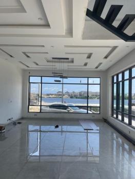 Lagoon View Luxury 5 Bedrooms Detached Duplex with Swimming Pool, Megamoud Estate Lekki County Homes, Ikota, Lekki, Lagos, Detached Duplex for Sale