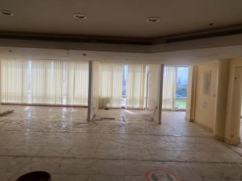 430 Square Meters Open Plan Office Space, Law School, Victoria Island (vi), Lagos, Office Space for Rent