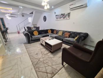 Furnished 4 Bedroom Terrace Duplex, Oniru, Victoria Island (vi), Lagos, Terraced Duplex for Rent