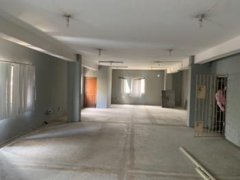 100 Square Meters Open Plan Office Space, Opebi, Ikeja, Lagos, Office Space for Rent