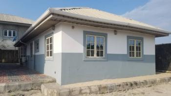 2 Bedroom Bungalow, Along Orchid Road Ikota, Lafiaji, Lekki, Lagos, Detached Bungalow for Rent