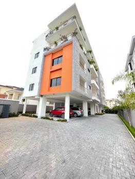 Exquisitely Finished Spacious 3 Bedroom Apartment with Bq, Banana Island, Ikoyi, Lagos, Detached Duplex for Sale