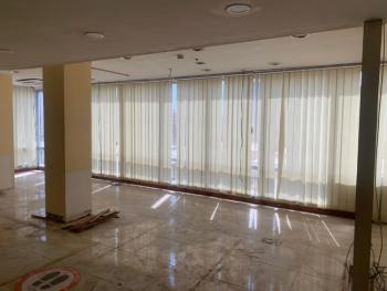 430 Square Meters Office Space, Behind Law School, Victoria Island (vi), Lagos, Office Space for Rent