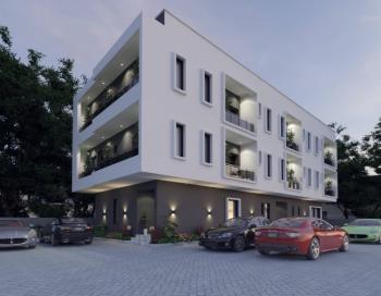 Luxury 3 Bedroom Flat, Off Toyin, Ikeja, Lagos, Flat / Apartment for Sale