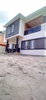 Massive, Contemporary with Swimming Pool, Peninsula Garden Estate, Olokonla, Ajah, Lagos, Detached Duplex for Sale