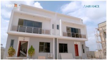 2 Bedroom Terrace with Bq, Ajah, Lagos, Terraced Duplex for Sale