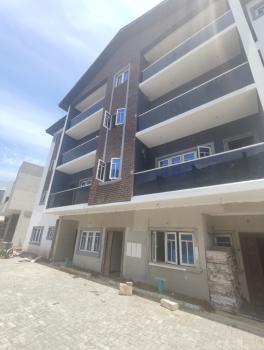 Brand New  Serviced Massive 3 Bedroom Apartment, Lekki Phase 1, Lekki, Lagos, Block of Flats for Sale