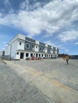 Brand New Duplex Selling in an Estate, Abraham Adesanya, Ajah, Lagos, Terraced Duplex for Sale
