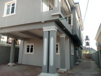 Newly Built 2 Bedroom Flat, Ogombo, Ajah, Lagos, Flat / Apartment for Rent