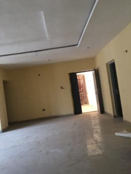 a Lovely Block of 3 Bedroom Flat, Jahi, Abuja, Flat / Apartment for Rent
