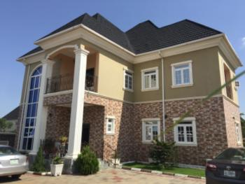 Fully Furnished 6 Bedroom Detached Duplex with 2 Living Rooms, After Brains and Hammers Estate, Galadimawa, Abuja, Detached Duplex for Sale