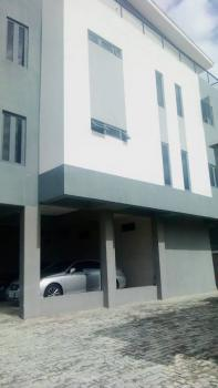 Luxury Self Service 2 Bedroom Flat with Fitted Kitchen, Spg Road, Ologolo, Lekki, Lagos, Detached Duplex for Rent